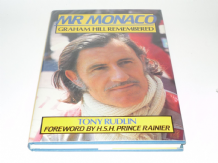 Mr MONACO - GRAHAM HILL REMEMBERED